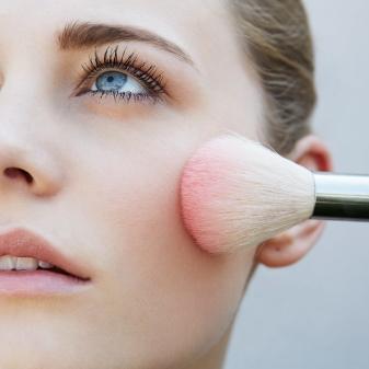 Макияж; Стиляги; (19 фото): как сделать прическу и глаза, как у девушки в стиле 60-х годов, мастер-класс поэтапно, пошагово
