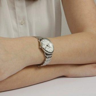 be466c18 Наручные часы Fossil: мужские и женские модели с хронографом, отзывы ...