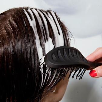 Можно ли использовать пенку для волос каждый день