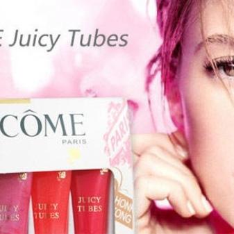 Блеск для губ Lancome; Juicy Shaker; и; Gloss In Love, помада-блеск, отзывы