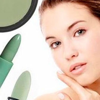 Зеленый корректор для лица: как пользоваться, для чего нужен этот цвет, отзывы