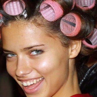 Бигуди для длинных волос: какие лучше выбрать для крупных локонов, как накрутить для прически