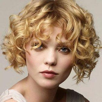 Бигуди для коротких волос (33 фото): как правильно накрутить, укладка для каре, способы накручивать локоны для объема