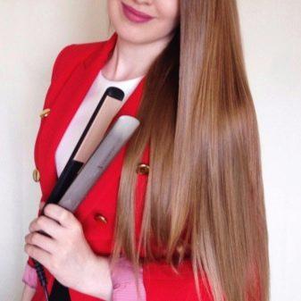 Выпрямитель для волос Remington: утюжок-расческа c керамическим покрытием, отзывы