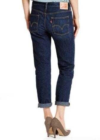 729240de6c6 Фирменные джинсы (82 фото)  как выбрать