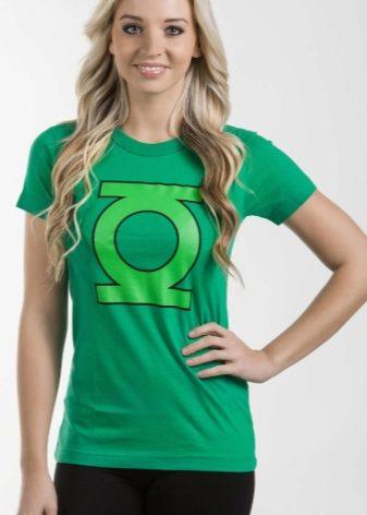 b718f0c9 Sheldon Green Lantern - hit av sesongen!