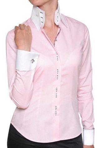 bcfdba3a6e1 Рубашки под запонки (48 фото)  как правильно носить