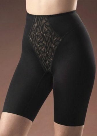 Покажите панталоны под юбкой фото 269-458