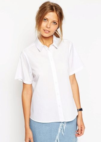fc95e86f583f Женские летние рубашки (59 фото): модные модели для девушек 2019