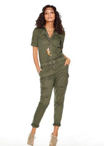 Pantalones Tacticos Para Mujer Confetissimo Blog De Mujeres