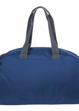 7130a00dd6fa Спортивные сумки женские 2019 (68 фото): для фитнеса, через плечо ...