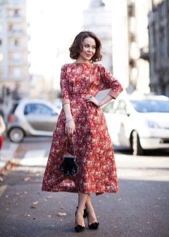 Платья в этническом стиле сшить