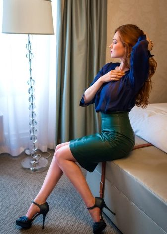 Фото девушек сексуальных в кожаных юбках, порно толстых красивых и зрелых женщин