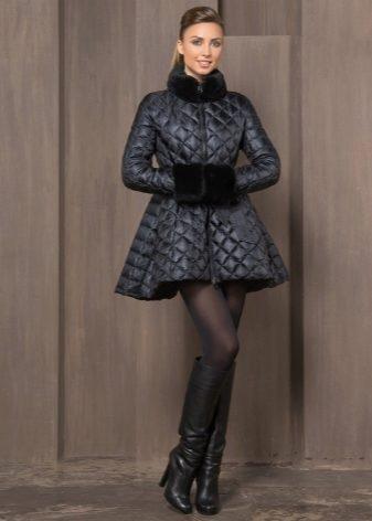 Куртки как платье 53