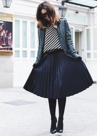 Ателье по плиссированную юбку