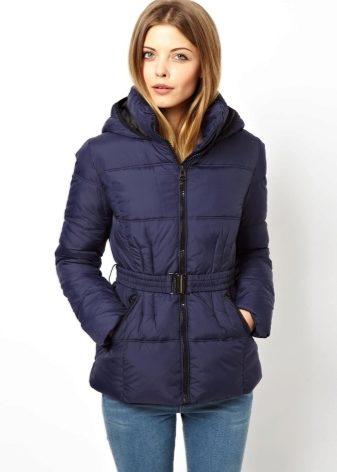 Осенние женские куртки 2018