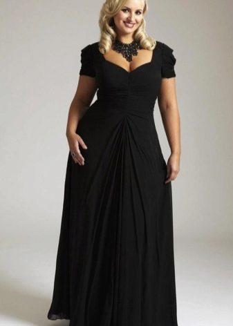 Сайты вечерних платьев больших размеров