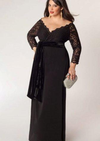 Женские платья для торжественного вечера и особого случая