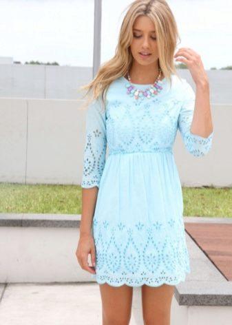голубое вечернее платье 67 фото нежно голубое и другие оттенки