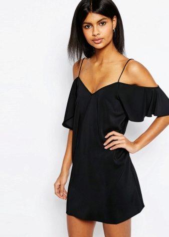9371ace9a18 Kerge ja naughty lühikesed suvi kleidid toovad oma stiilne touch iga  tüdruku pilt. Võite oma garderoobi täiendada mitmete nende varustusega ja  te alati ...