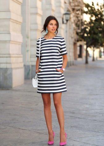 cdc6da1ca6c Если ваще летнее белое платье с узором или принтом
