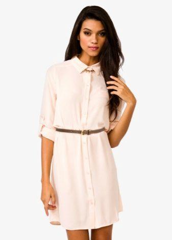 Модные юбки для девочек 11