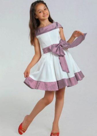 Платья полусолнце для девочки