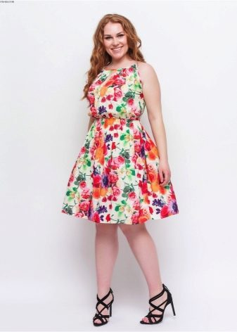 Lehké a vzdušné šaty 98cbd186ad