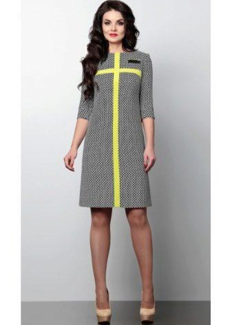62af94eb30e0 Летние платья из хлопка 2019 (52 фото): однотонные, фасоны, из ...