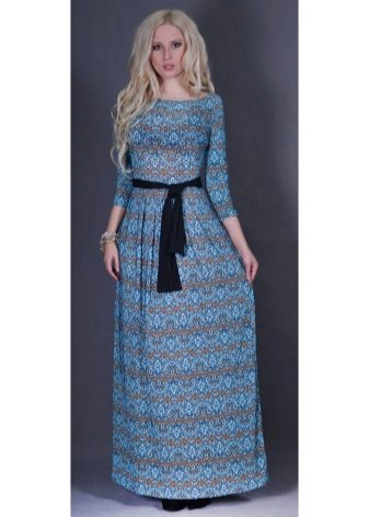 Белорусские платья (120 фото): новые коллекции, льняные, свадебные, летние, трикотажные