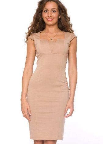 f730576c4a2 Эти модели платьев способны вытянуть силуэт