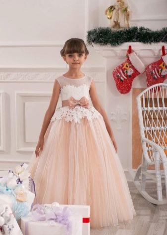 Фото платья для маленькой принцессы