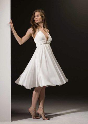 Платье корсет и юбка солнце