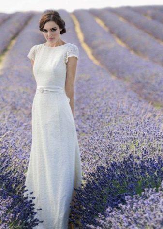 фото платье в стиле кантри
