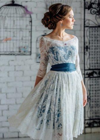 Купить платье в стиле пэчворк