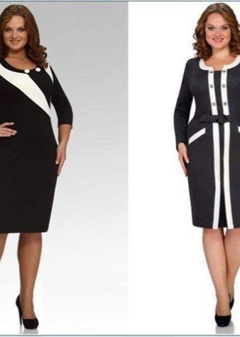 50 Kvinder Til Plus Kjoler Size wqCfIntP