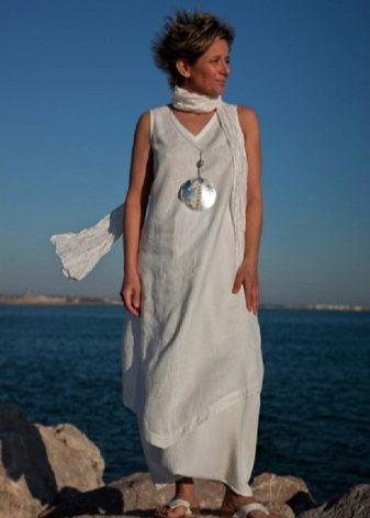 фото платья в стиле бохо