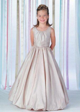 Греческая платья для детей