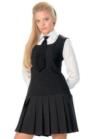 Платье карандаш для девочки
