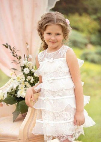 830c36410cd Вечерние платья для девочек – мечта каждой принцессы!