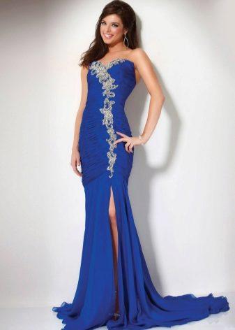 d13be867461 Длина платья. Вечернее платье может быть абсолютно любой длины. Как  длинным