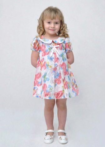 a27fab3fdb4 Летние платья для девочек (92 фото) 2019  для подростков