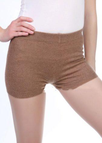 Женские панталоны с начёсом это прелесть они такие сексуальные