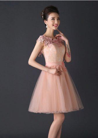 Платье для девочек подростков на свадьбу