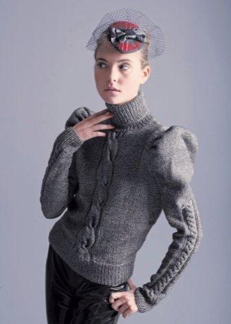 af807029ad21 Trendy og smukke sweater 2018