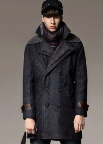 f2b8481679b78 Denim jest w modzie od bardzo dawna, co oznacza, że taka rzecz będzie  odpowiednia w każdym sezonie. Pasuje do codziennego noszenia.