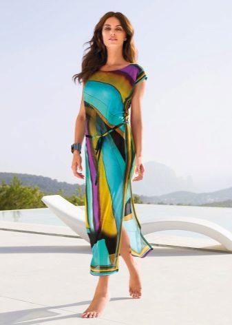 a25605e498932 Известные модельеры и дизайнеры никогда не обходят стороной это направление  в моде, и каждый сезон пополняют свои коллекции стильными, летними пляжными  ...