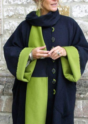 Пальто для полных женщин 2018 (119 фото): больших размеров, финские, модные тенденции, фасоны, красивые, стеганные
