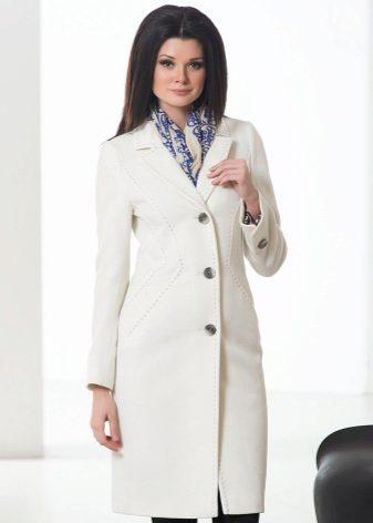 Женские пальто Pompa (Помпа) 2018: 64 фото, отзывы