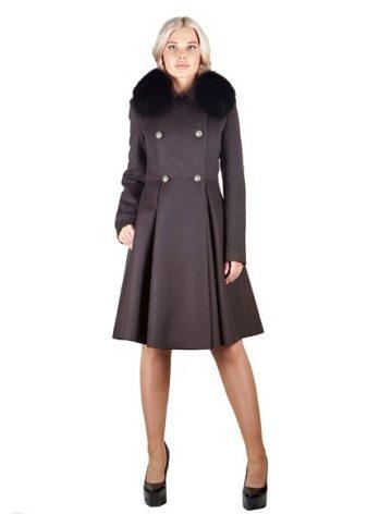 Пальто от Vesh Сompany (Веш): модели и отзывы